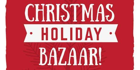 Christmas Holiday Bazaar - Signal Hill tickets