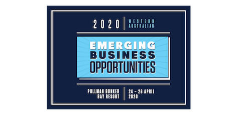 2020 Emerging Business Opportunities Forum - Register Your Interest tickets