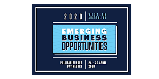2020 Emerging Business Opportunities Forum - Register Your Interest