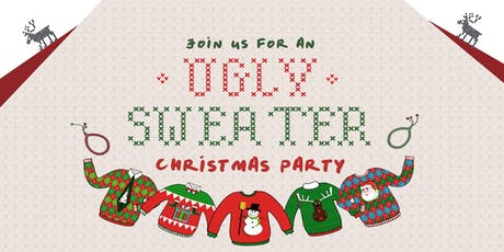 Ugly Sweater Chistmas Party tickets