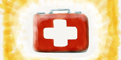 Provide First Aid - February 2020 tickets