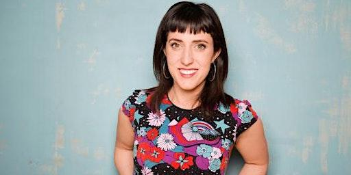 LaZoom Comedy: Kate Willett (FRIDAY)