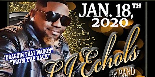 ATLANTA SOUL MUSIC SERIES - January 18, 2020