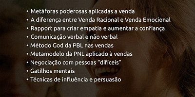 PNL EM VENDAS
