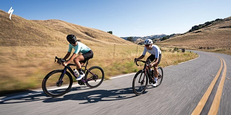 Specialized Turbo Hills Highlight Ride - 52km tickets