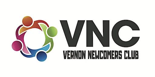 Vernon Newcomers Club Meetup