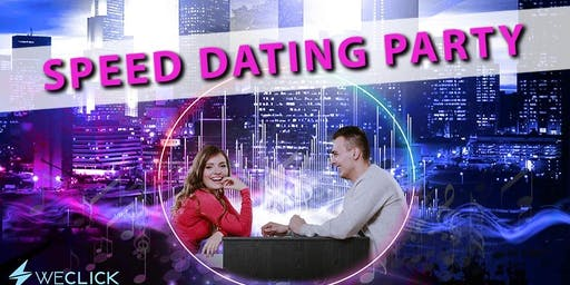 Speed Dating & Singles Party | ages 20-33 | Brisbane