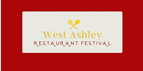 West Ashley Restaurant Festival 2020 tickets