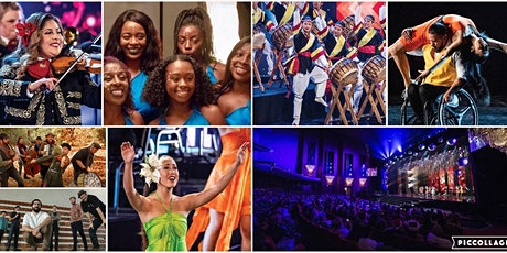 L.A. Countys Largest Multicultural Holiday Celebration-Day before Christmas tickets