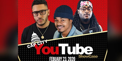 Cap City YouTube Showcase