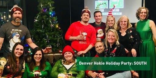 Denver Hokies Holiday Celebration: SOUTH