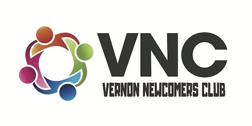 Vernon Newcomers Club Bowling