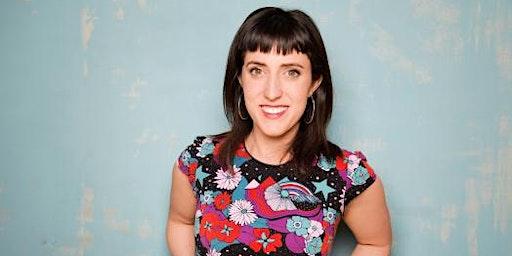 LaZoom Comedy: Kate Willett (SATURDAY)