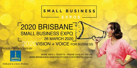 Brisbane Business Expo tickets