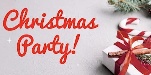 La Verdad Cafe & Speakeasy Lovejoy Christmas Party