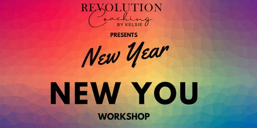 New year, New You workshop