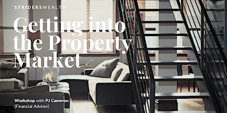 Getting into the property market: What you need to know tickets