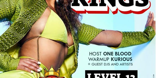King of Kings reggae sundays 12.15.19 Holiday season