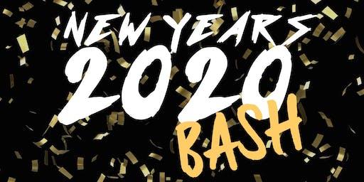 New Years 2020 Bash!
