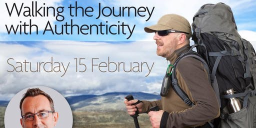 Walking the Journey with Authenticity