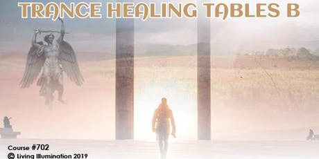 Trance Healing - special B Clinic -QLD! tickets