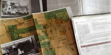 Archaeological Sites - Tappers Homestead, Bibra Lake tickets