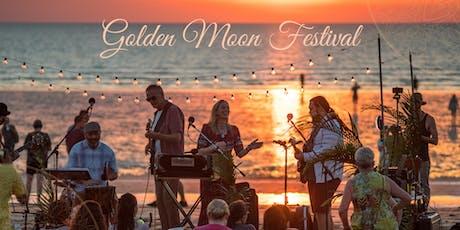 Golden Moon Festival tickets