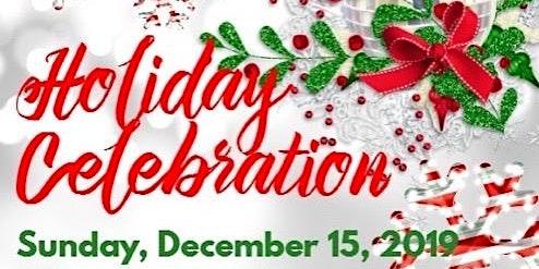 Rhema Fellowship Church Holiday Celebration 2019