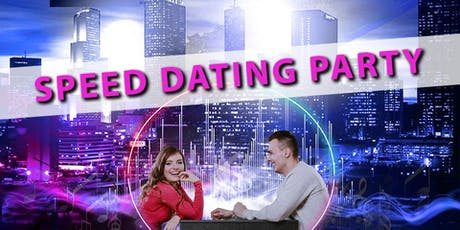 Speed Dating & Singles Party | ages 20-33 | Canberra tickets