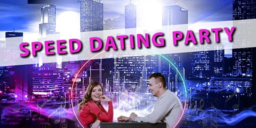 Speed Dating & Singles Party | ages 20-33 | Canberra