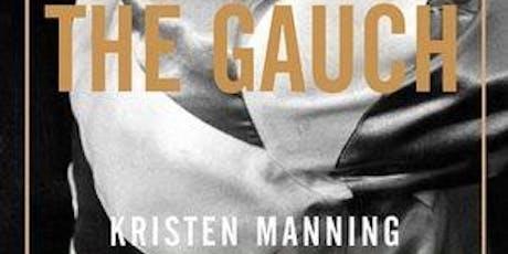 Open Book: The Gauch tickets