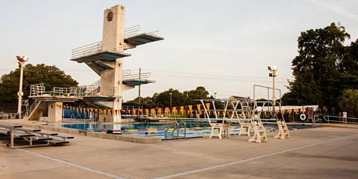 Tomahawk May 16th and 17th Diving Clinic