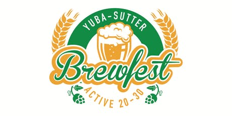 Yuba  Sutter Brewfest 2020 tickets