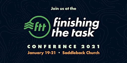 Finishing the Task Conference