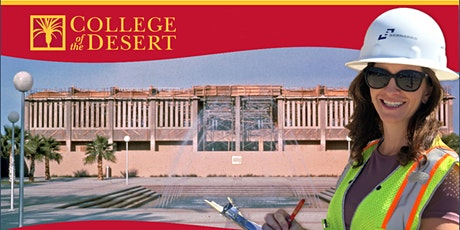 College of the Desert's State of the College tickets