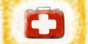 Provide First Aid - May 2020