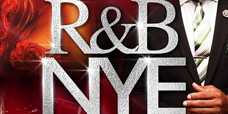 R&B NYE tickets