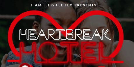 Hearbreak HOTEL (Girl Chat on Love, Sex & Relationships) tickets
