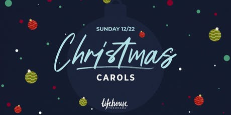 """Christmas Carols"" in Yokohama tickets"
