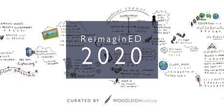 ReimaginED 2020 tickets