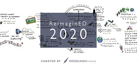 ReimaginED 2020 tickets