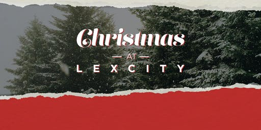 Christmas at LexCity
