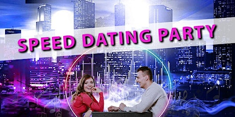 Speed Dating & Singles Party   ages 22-35   Melbourne tickets