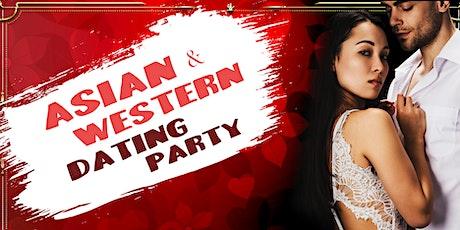 Asian Women & Western Men Dating | Melbourne tickets
