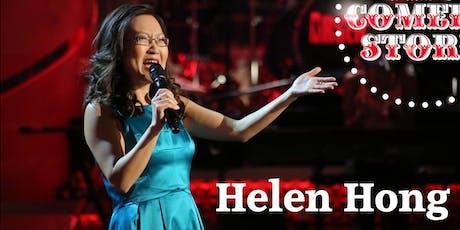 Helen Hong - Thursday - 8pm tickets