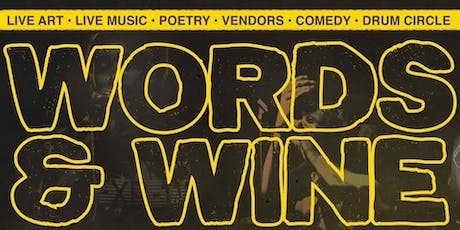 The Last Words & Wine Open Mic of 2019 at Las Rosas Ft. The Sea Swallows tickets