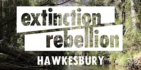 "XR Hawkesbury Screening of ""2040"" & Community Building Day tickets"