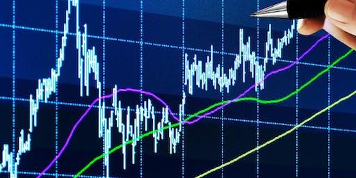【12/08】2:30PM【 投资知识分享会】股票技术分析(TA) seminar