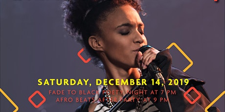 Afro Beats After Party tickets