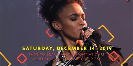 Afro Beats After Party